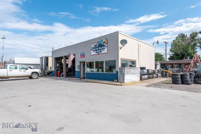 302 N Front Street, Townsend, MT 59644 (MLS #337811) :: Hart Real Estate Solutions