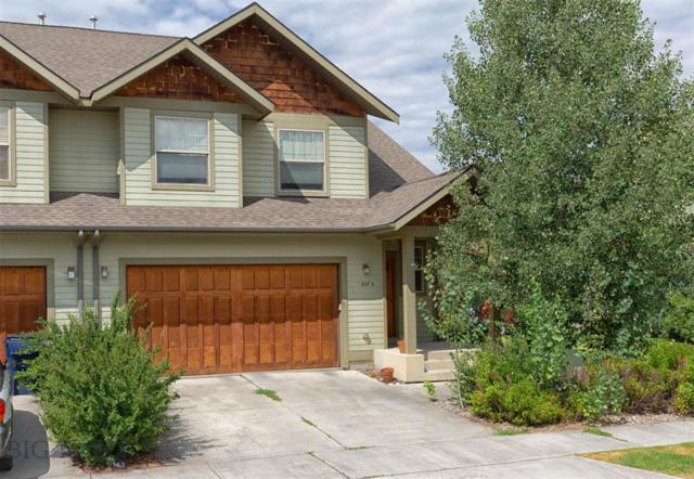 257 Kimball B, Bozeman, MT 59718 (MLS #337837) :: Hart Real Estate Solutions