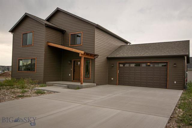 1209 Prairie Dawn Lane, Belgrade, MT 59714 (MLS #337866) :: Montana Life Real Estate