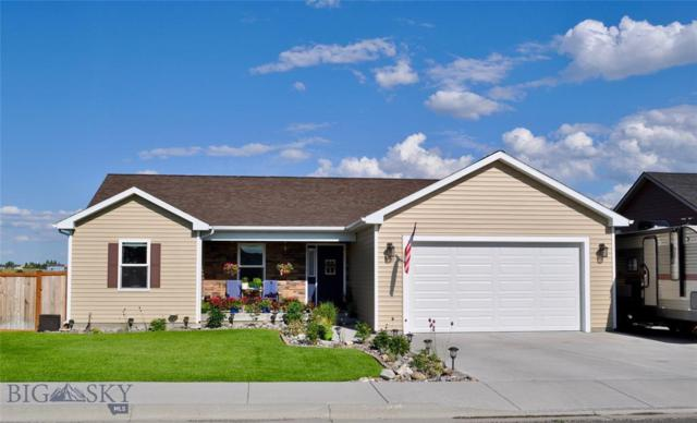 806 Pleiades Pl, Livingston, MT 59047 (MLS #337873) :: Hart Real Estate Solutions