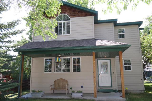 210 N Kennedy St., Belgrade, MT 59714 (MLS #337882) :: Hart Real Estate Solutions