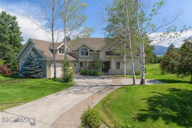 14 Park Plaza Road, Bozeman, MT 59715 (MLS #337914) :: Hart Real Estate Solutions