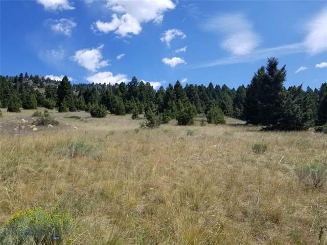Lot 23 Homestake Meadows Phase 2, Butte, MT 59701 (MLS #337939) :: Black Diamond Montana