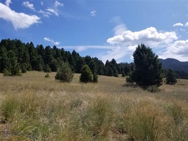 Lot 25 Homestake Meadows Phase 2, Butte, MT 59701 (MLS #337942) :: Black Diamond Montana