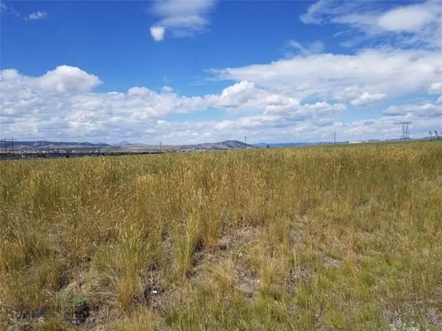 Lot 6 Homestake Meadows Phase 2, Butte, MT 59701 (MLS #337943) :: Black Diamond Montana
