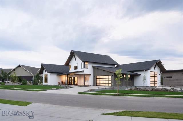 3727 Ellis View Loop, Bozeman, MT 59715 (MLS #338068) :: Hart Real Estate Solutions