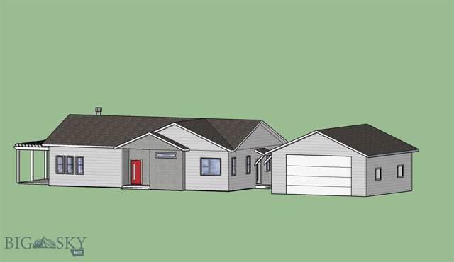 4 Katahdin Lane, Paradise Valley, MT 59047 (MLS #338100) :: Hart Real Estate Solutions
