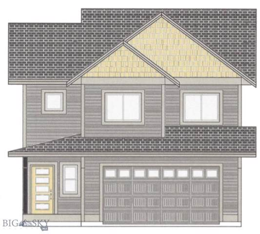 361 Westgate Avenue, Bozeman, MT 59718 (MLS #338361) :: Black Diamond Montana