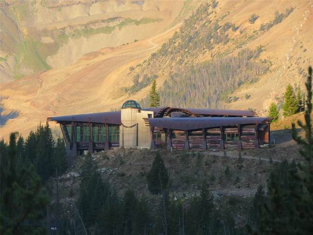 0 Beehive Basin Road, Big Sky, MT 59716 (MLS #338455) :: Hart Real Estate Solutions