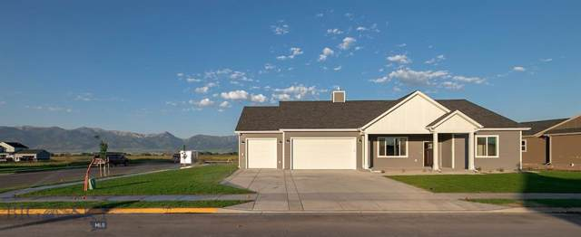1708 Dillon Avenue, Belgrade, MT 59714 (MLS #338457) :: Black Diamond Montana