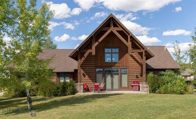 973 St Andrews, Bozeman, MT 59715 (MLS #339519) :: Black Diamond Montana