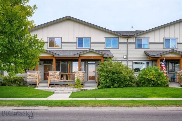 2663 Typha Court #6, Bozeman, MT 59718 (MLS #339614) :: Hart Real Estate Solutions