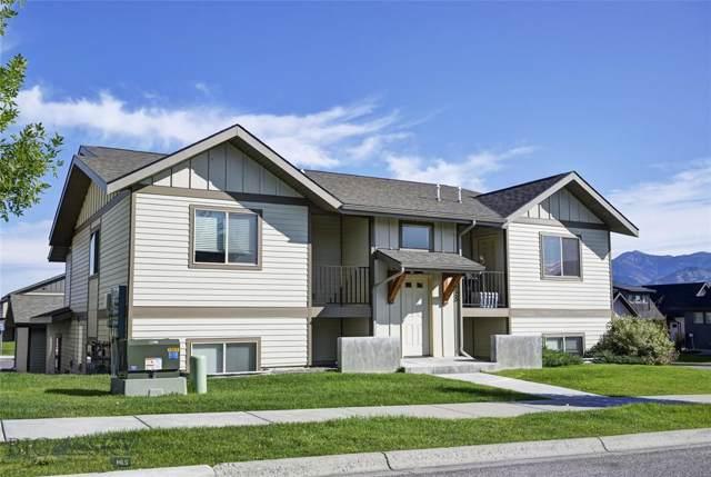 3225 Catron Street A-D, Bozeman, MT 59718 (MLS #339631) :: Hart Real Estate Solutions