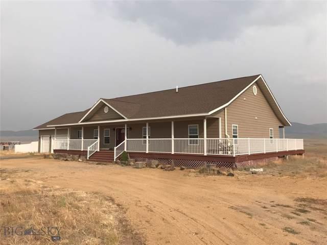 512 Seven Springs Road, Butte, MT 59750 (MLS #339646) :: Black Diamond Montana
