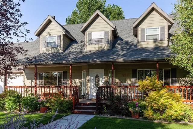 699 Red Barn, Belgrade, MT 59714 (MLS #339657) :: Hart Real Estate Solutions