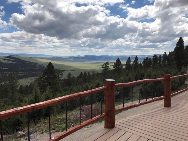 167 Elk Acres Trail, White Sulphur Springs, MT 59645 (MLS #339665) :: Hart Real Estate Solutions