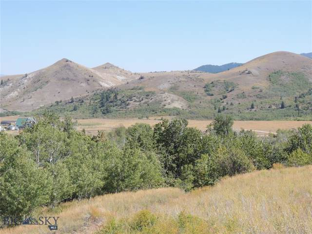 50 Outlaw Trail, Anaconda, MT 59711 (MLS #339696) :: Hart Real Estate Solutions