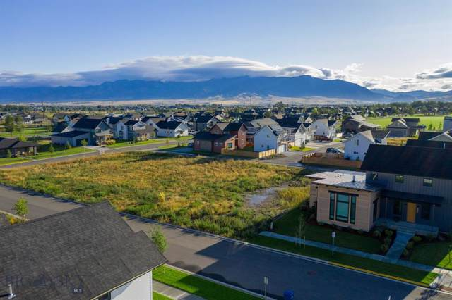 TBD Windrow (Adu Lot W/Plans) Drive, Bozeman, MT 59718 (MLS #339697) :: Black Diamond Montana