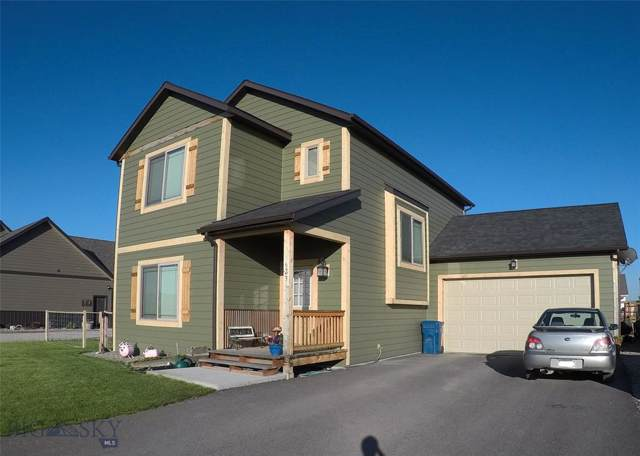 623 Jefferson, Three Forks, MT 59752 (MLS #339727) :: Hart Real Estate Solutions