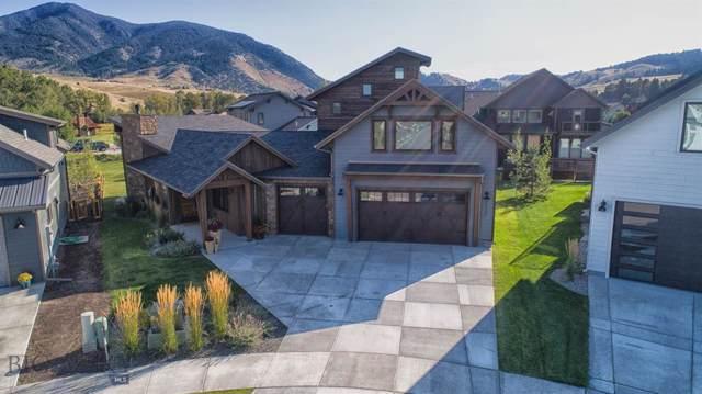 2520 Kootenai Court, Bozeman, MT 59715 (MLS #339733) :: Hart Real Estate Solutions