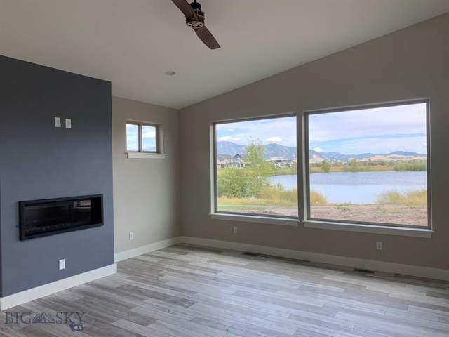 438 Westgate Avenue, Bozeman, MT 59718 (MLS #339740) :: Hart Real Estate Solutions