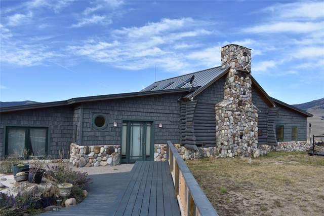 1117 C Bar C Ranch Road, Butte, MT 59701 (MLS #339745) :: Black Diamond Montana
