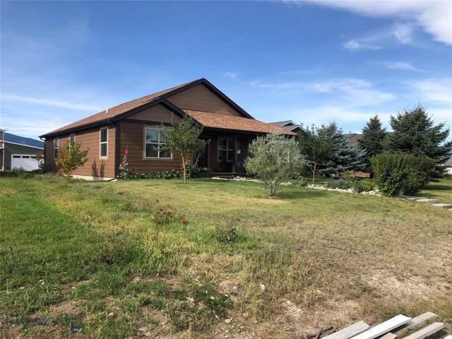 809 N 12th Street, Livingston, MT 59047 (MLS #339762) :: Hart Real Estate Solutions