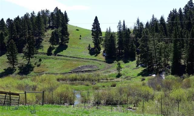 1800 Skunk Creek Road, Bozeman, MT 59715 (MLS #339801) :: Montana Life Real Estate