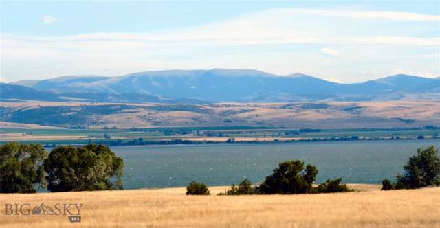 TBD Cactus Lane, Townsend, MT 59644 (MLS #339806) :: Black Diamond Montana