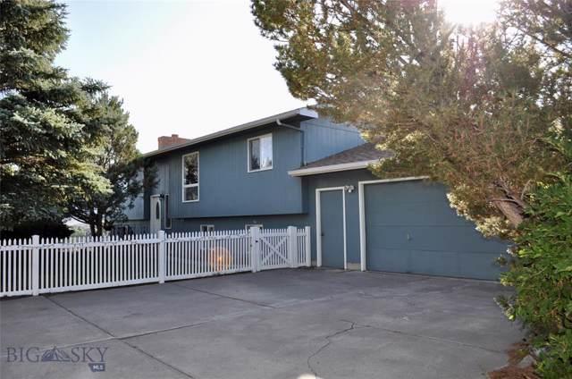 621 N 5th St., Livingston, MT 59047 (MLS #339824) :: Hart Real Estate Solutions