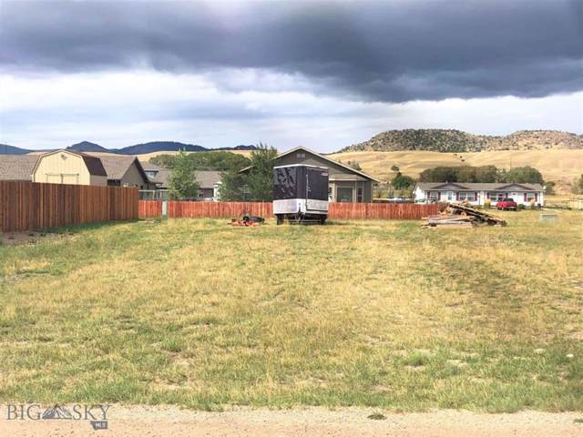 Lot 15 Mirza Way, Ennis, MT 59729 (MLS #339837) :: Black Diamond Montana
