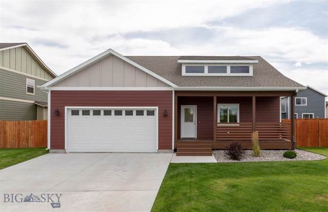 904 New Mexico, Belgrade, MT 59714 (MLS #339849) :: Hart Real Estate Solutions