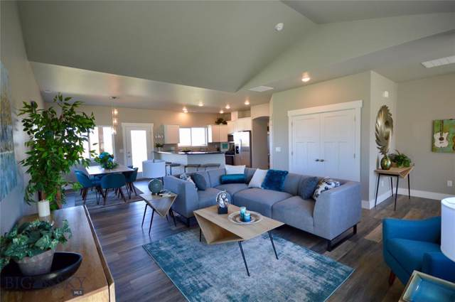 5585 Redhaven Street, Bozeman, MT 59718 (MLS #339850) :: Hart Real Estate Solutions