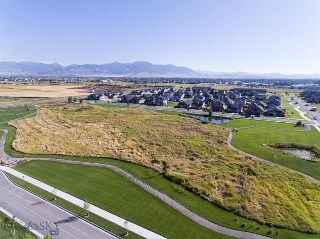 5529 Redhaven Street, Bozeman, MT 59718 (MLS #339857) :: Hart Real Estate Solutions