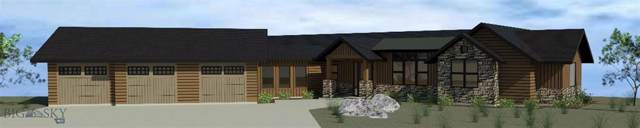1515 N Twin Rivers Cutoff, Manhattan, MT 59741 (MLS #339870) :: Black Diamond Montana