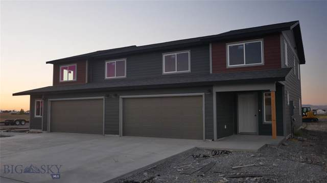 1523 Butler Creek Avenue Unit A, Belgrade, MT 59714 (MLS #339872) :: Black Diamond Montana