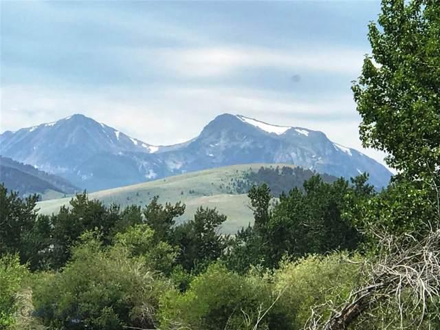 379 Pony Road, Pony, MT 59747 (MLS #339875) :: Black Diamond Montana