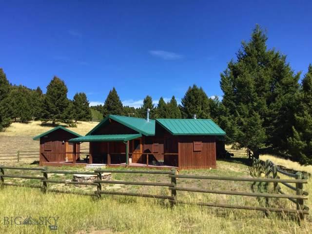 1577 Atlas Lode Drive, Deer Lodge, MT 59722 (MLS #339883) :: Black Diamond Montana