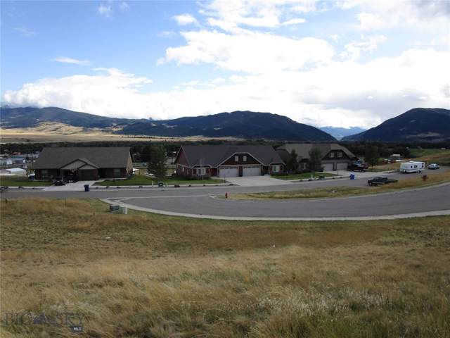 TBD Molly, Livingston, MT 59047 (MLS #339905) :: Hart Real Estate Solutions