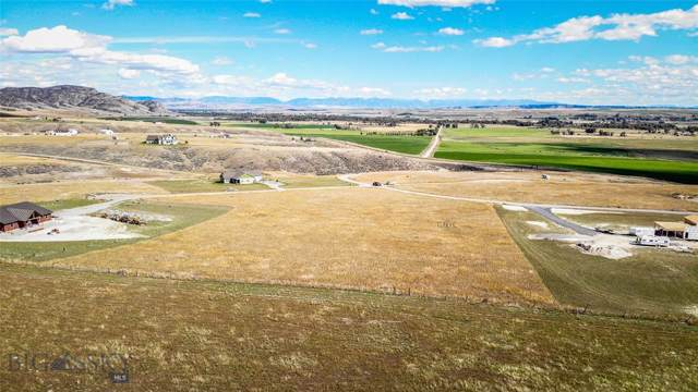 BLK 5 LOT 8 S Targe Road S, Three Forks, MT 59752 (MLS #339919) :: Hart Real Estate Solutions