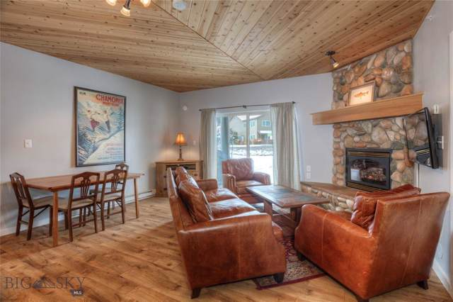 120 Firelight C-1, Big Sky, MT 59716 (MLS #339933) :: Hart Real Estate Solutions