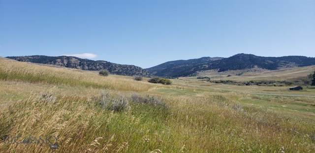TBD Green Mountain Way, Bozeman, MT 59715 (MLS #339942) :: Hart Real Estate Solutions
