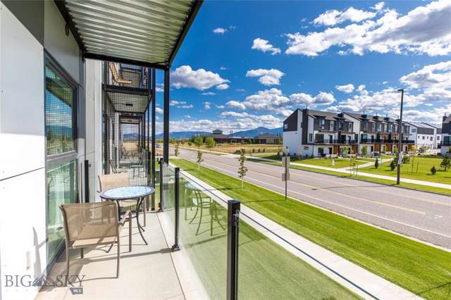 476 Enterprise Boulevard #217, Bozeman, MT 59718 (MLS #339945) :: Hart Real Estate Solutions