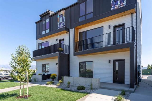 578 Enterprise Blvd #42, Bozeman, MT 59718 (MLS #339955) :: Black Diamond Montana