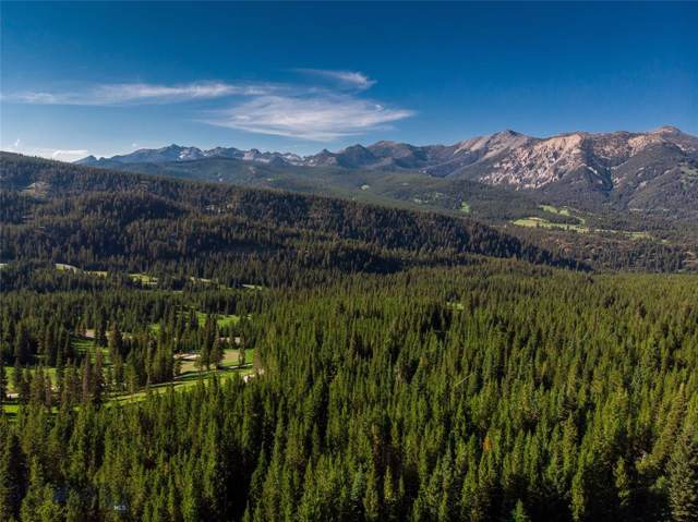 TBD Bitterbrush Trail, Big Sky, MT 59716 (MLS #339962) :: Hart Real Estate Solutions
