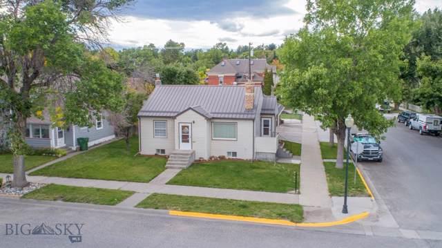 302 W Front Street, Livingston, MT 59047 (MLS #339966) :: Hart Real Estate Solutions