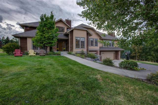 463 Summer Ridge, Bozeman, MT 59715 (MLS #339990) :: Hart Real Estate Solutions