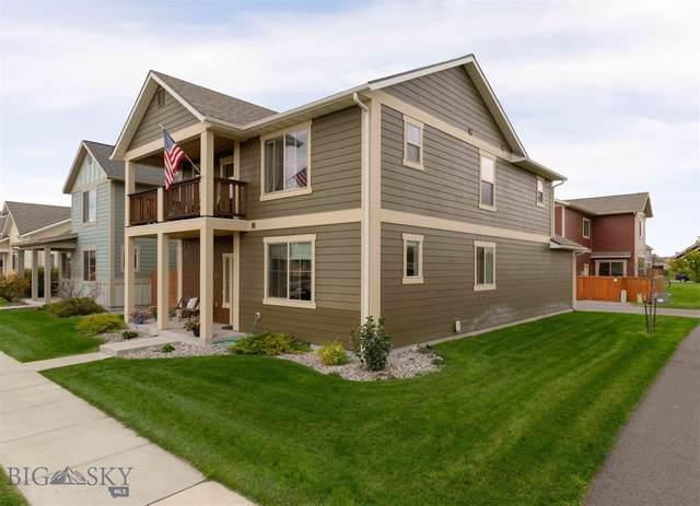 2449 Gallatin Green Boulevard, Bozeman, MT 59718 (MLS #339992) :: Hart Real Estate Solutions