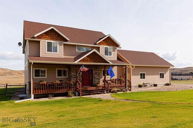 34 Fox Glove Loop, Three Forks, MT 59752 (MLS #340002) :: Montana Life Real Estate