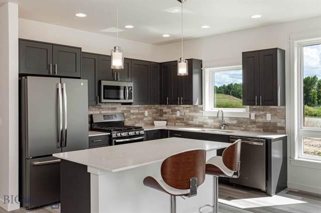 64 Albrey Trail A, Bozeman, MT 59718 (MLS #340007) :: Hart Real Estate Solutions